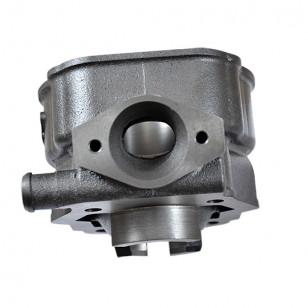 CYL MOTO FONTE DOPPLER ORIGIN ADAPT. DERBI SENDA / GPR →2006 EURO2 Cylindres sur le site du spécialiste des deux roues O-TAKE...