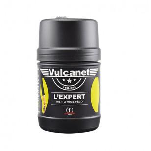 NETTOYANT/DEGRAISSANT VULCANET VELO (POT DE 60 LINGETTES - VENDU A L'UNITE) ATELIER sur le site du spécialiste des deux roues...