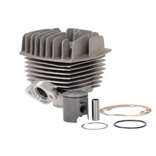 HAUT MOTEUR CYCLO ALU MVT SRACE G1 NICKASIL ADAPT. PEUGEOT 103 CYCLO/SOLEX sur le site du spécialiste des deux roues O-TAKET.COM