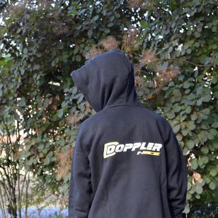 SWEAT DOPPLER - TAILLE 12/14 ANS Vêtements divers sur le site du spécialiste des deux roues O-TAKET.COM