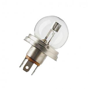 LAMPE/AMPOULE 12V 45/40W (P45t) FLOSSER PROJECTEUR SCOOTER sur le site du spécialiste des deux roues O-TAKET.COM