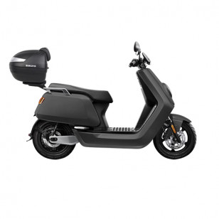 PORTE BAGAGE/SUPPORT TOP CASE MAXI SCOOTER SHAD ADAPT. NIU ELECTRIQUE 2018-