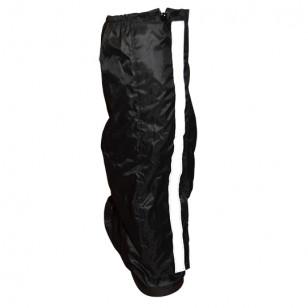 SUR BOTTE DE PLUIE TRENDY NOIR S (40/41) Vêtements pluie sur le site du spécialiste des deux roues O-TAKET.COM