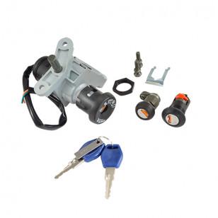 CONTACTEUR A CLE MAXI SCOOTER TEKNIX ADAPT. 125 SCARABEO (AP852139 / AP8104824) Contacteurs à clés sur le site du spécialiste...