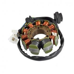 STATOR MAXI SCOOTER ADAPT. 125 KYMCO DINK/GRAND DINK (00128947) MAXI-SCOOTER sur le site du spécialiste des deux roues O-TAKE...