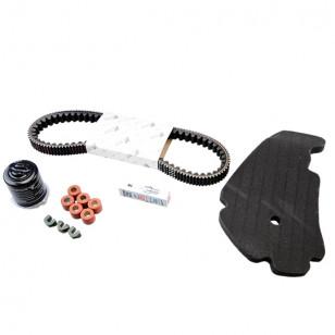 KIT ENTRETIEN/REVISION MAXI SCOOTER OEM PIAGGIO 300 MP3 (1R000403) MAXI-SCOOTER sur le site du spécialiste des deux roues O-T...
