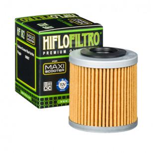 FILTRE A HUILE MAXI SCOOTER HIFLOFILTRO HF182 ADAPT. 350 PIAGGIO BEVERLY 2011→ Filtres à huile sur le site du spécialiste des...