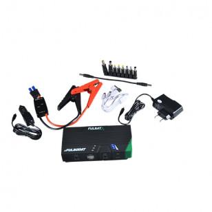 BOOSTER / AIDE AU DEMARRAGE FULBAT FULBOOST PORTABLE AU LITHIUM Batteries sur le site du spécialiste des deux roues O-TAKET.COM