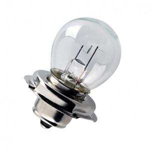 LAMPE/AMPOULE 12V 25W (P26S) FLOSSER PROJECTEUR SCOOTER sur le site du spécialiste des deux roues O-TAKET.COM