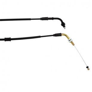 TRANSMISSION / CABLE GAZ MAXI SCOOTER TEKNIX ADAPT. 125 KYMCO DINK (OEM 17910KBE9000) Câbles et Transmissions sur le site du ...