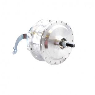 MOYEU ROUE AR CYCLO ADAPT. MBK 85/88 36TROUS - MOYEU DIA 100 - AXE 10MM CYCLO/SOLEX sur le site du spécialiste des deux roues...