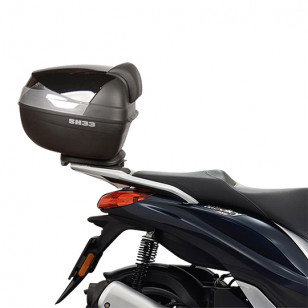 PORTE BAGAGE/SUPPORT TOP CASE MAXI SCOOTER SHAD ADAPT. 125 PIAGGIO MEDLEY