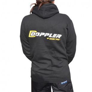 SWEAT DOPPLER - TAILLE XL Vêtements divers sur le site du spécialiste des deux roues O-TAKET.COM