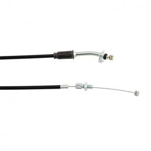 TRANSMISSION / CABLE GAZ MAXI SCOOTER TEKNIX ADAPT. 125 PIAGGIO X9 (CM065911) Câbles et Transmissions sur le site du spéciali...