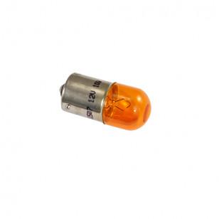 LAMPE/AMPOULE 12V 10W (BA15S) FLOSSER GRAISSEUR ORANGE SCOOTER sur le site du spécialiste des deux roues O-TAKET.COM