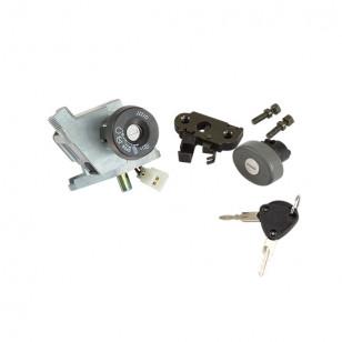 CONTACTEUR A CLE MAXI SCOOTER TEKNIX ADAPT. 125 FLIPPER / WHY (5EUH20210100) Contacteurs à clés sur le site du spécialiste de...