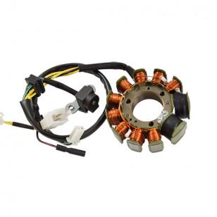 STATOR MAXI SCOOTER TOP PERF ADAPT. 125 SYM JOYMAX / JOYRIDE / HD / EVO Allumages sur le site du spécialiste des deux roues O...