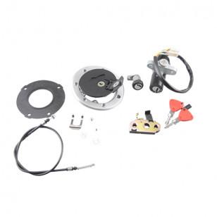 CONTACTEUR A CLE MECABOITE OEM RIEJU RS3 (0/000.920.7008) 50 À BOITE sur le site du spécialiste des deux roues O-TAKET.COM
