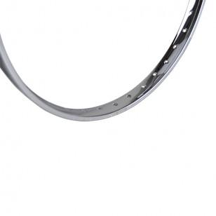JANTE/CERCLAGE CYCLO 17'' FS38 1.20X17 - 36 TROUS CHROME CYCLO/SOLEX sur le site du spécialiste des deux roues O-TAKET.COM