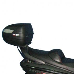 PORTE BAGAGE/SUPPORT TOP CASE MAXI SCOOTER SHAD ADAPT.125/300 SYM GTS / JOYMAX 2013→ Top-case sur le site du spécialiste des ...