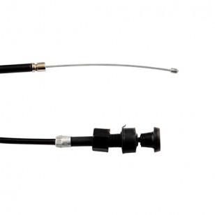 TRANSMISSION / CABLE STARTER MOTO TEKNIX ADAPT. YAMAHA PW50 1981→ Câbles et Transmissions sur le site du spécialiste des deux...