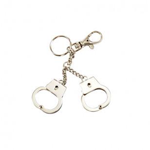 PORTE CLES TUN'R MENOTTE ARGENT Porte-clés sur le site du spécialiste des deux roues O-TAKET.COM
