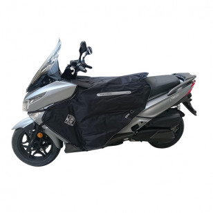 TABLIER MAXI SCOOTER TUCANO ADAPT. 125/300 KYMCO XTOWN 2016-2018- R183 ÉQUIPEMENTS sur le site du spécialiste des deux roues ...