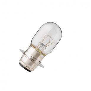 LAMPE/AMPOULE 12V 35/35W (P15d 25-1) FLOSSER PROJECTEUR SCOOTER sur le site du spécialiste des deux roues O-TAKET.COM