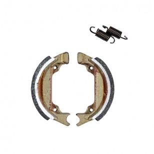 MACHOIRE FREIN CYCLO NEWFREN AV / AR ADAPT. MBK 88 (AVANT) D80X20 (PR) Mâchoires sur le site du spécialiste des deux roues O-...