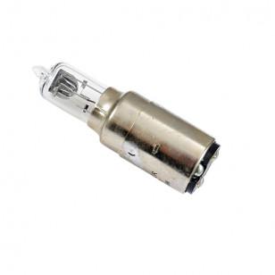 LAMPE/AMPOULE 12V 35/35W (BA20D) FLOSSER PROJECTEUR HALOGENE SCOOTER sur le site du spécialiste des deux roues O-TAKET.COM