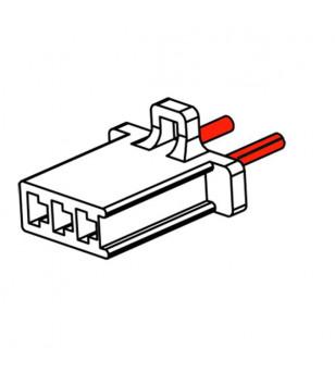 CONTACTEUR A CLE MAXI SCOOTER TEKNIX ADAPT. 125 HONDA SH 2001-2004 (35010KPR900)