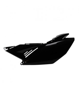 COQUE AR MOTO GAUCHE TUN'R ADAPT. BETA 50 RR 2012→ NOIR Carrosseries sur le site du spécialiste des deux roues O-TAKET.COM