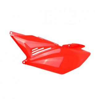 COQUE AR MOTO GAUCHE TUN'R ADAPT. BETA 50 RR 2012→ ROUGE Carrosseries sur le site du spécialiste des deux roues O-TAKET.COM