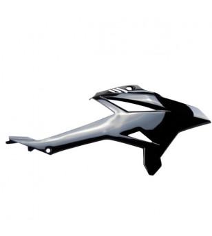 OUIE AV DROITE MOTO TUN'R ADAPT. BETA 50 RR 2012→ NOIR Carrosseries sur le site du spécialiste des deux roues O-TAKET.COM