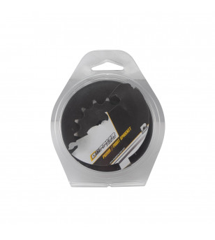 PIGNON MOTO D12 DOPPLER ADAPT. DERBI SENDA/GPR/GSM 1999-  420 12 DTS - FAB EUROPE