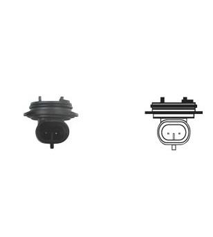 PORTE AMPOULE/LAMPE FLOSSER 12V H1 SCOOTER sur le site du spécialiste des deux roues O-TAKET.COM