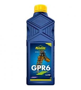 HUILE FOURCHE PUTOLINE GPR6 3.5W ( X1L)