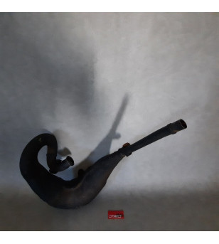 Pot d'échappement origine YAMAHA TDR Échappements sur le site du spécialiste des deux roues O-TAKET.COM