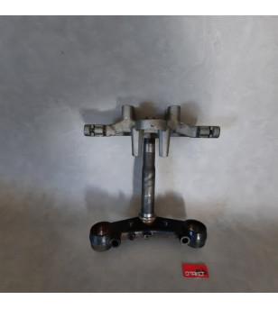 Té de fourche supérieur et inférieur origine YAMAHA TDR Fourches sur le site du spécialiste des deux roues O-TAKET.COM