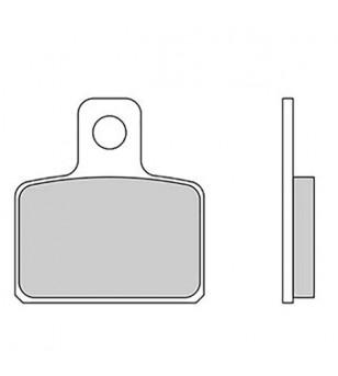 PLAQUETTE FREIN 106 GALFER G1054 ADAPT. AV/AR MINI MOTO GASGAS/BETA/POLINI/METRAKIT/SH (PR