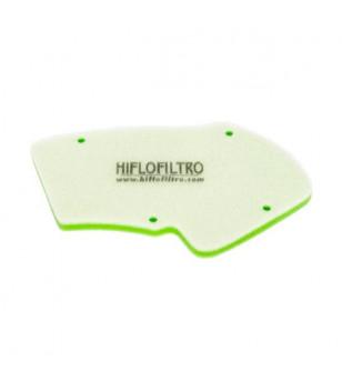 FILTRE A AIR HIFLOFILTRO HFA5214DS GILERA 125 RUNNER FX / FXR / SP 2T '1997-2002 Filtres à air sur le site du spécialiste des...