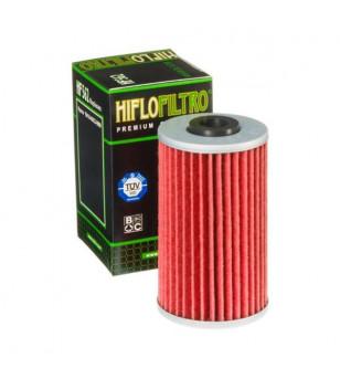FILTRE A HUILE MAXI SCOOTER HIFLOFILTRO HF562 ADAPT. 125 KYMCO DINK / GRAND DINK Filtres à huile sur le site du spécialiste d...