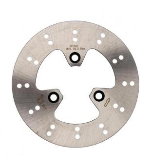 DISQUE FREIN SCOOTER AV ADAPT. KISBEE 2 ET 4 TEMPS (D.170) Disques sur le site du spécialiste des deux roues O-TAKET.COM