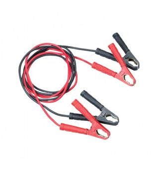 CABLE DE DEMARRAGE PROFESSIONNEL RING160 300A (SECTION CABLE 16mm2 -LONGUEUR 3M) Batteries sur le site du spécialiste des deu...