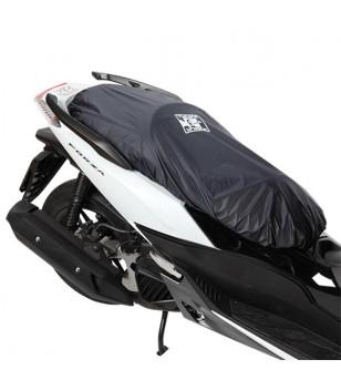COUVRE SELLE ETANCHE TUCANO POUR SELLE MAXI SCOOTER/MOTO 130X80 CM Selles sur le site du spécialiste des deux roues O-TAKET.COM