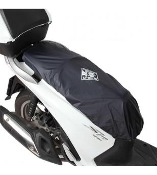 COUVRE SELLE ETANCHE TUCANO POUR SELLE SCOOTER/MAXI SCOOTER 110X70 CM Selles sur le site du spécialiste des deux roues O-TAKE...