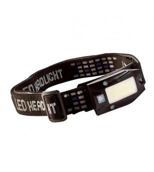 LAMPE FRONTALE/ATELIER USB 110 LUMENS RING AVEC CAPTEUR DE MOUVEMENT OUTILLAGES sur le site du spécialiste des deux roues O-T...
