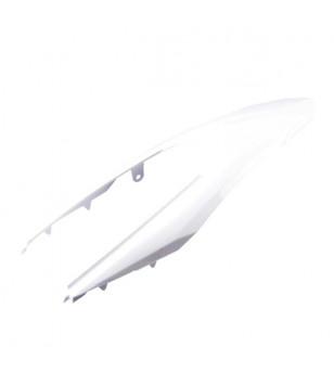 GARDE BOUE AR MOTO TUN'R ADAPT. BETA 50 RR 2012→ - BLANC Carrosseries sur le site du spécialiste des deux roues O-TAKET.COM