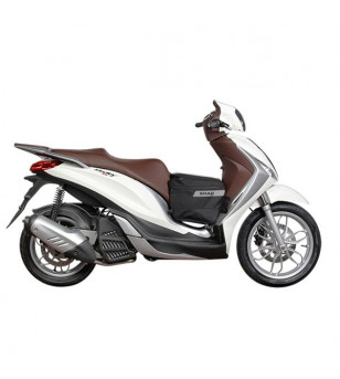 SACOCHE TUNNEL MAXI SCOOTER SHAD NOIR 25 LITRES
