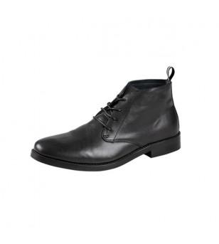 CHAUSSURE TUCANO JAMES CUIR PLEINE FLEUR NOIR T39 (PR)-EPI 2 HOMOLOGUE CE PROTEC MALLEOLES Chaussures sur le site du spéciali...